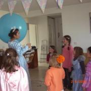Ballon d'1m Surprise
