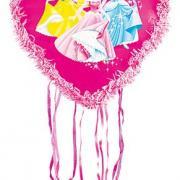 Piñata simple Princesse