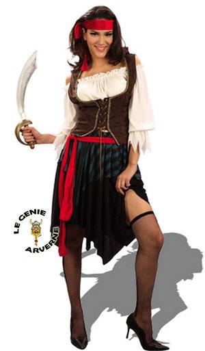 pirate f