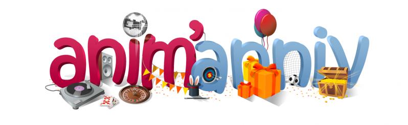 Animanniv logo