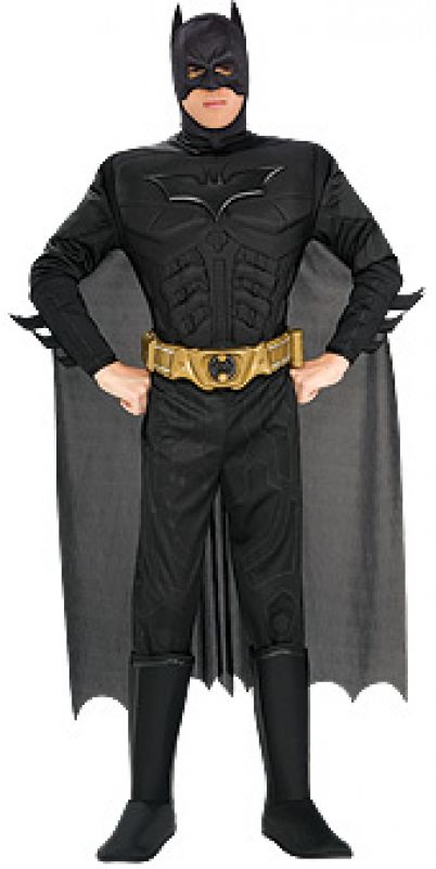 costume batman adulte