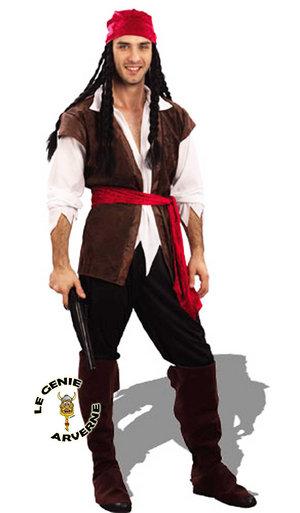pirate h